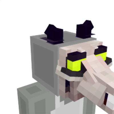 SCP1471 Mask on the Minecraft Marketplace by The Rage Craft Room