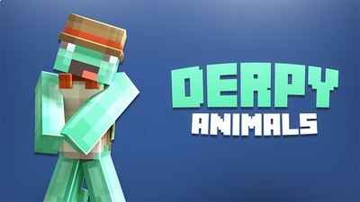 Derpy Animals on the Minecraft Marketplace by Aurrora