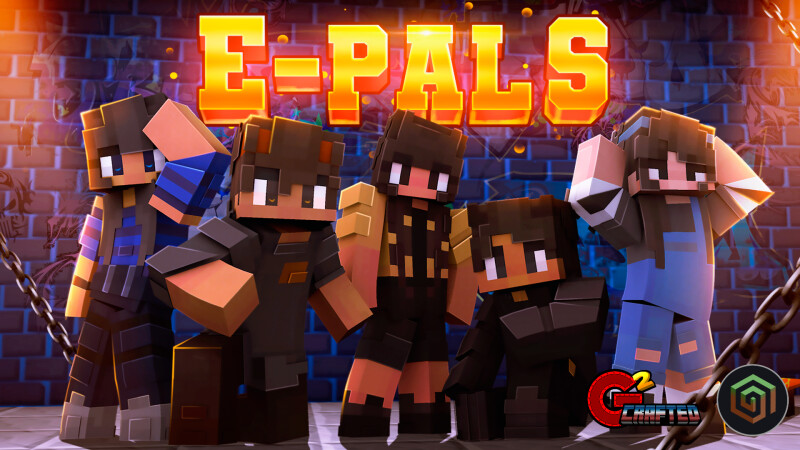 EPals on the Minecraft Marketplace by G2Crafted