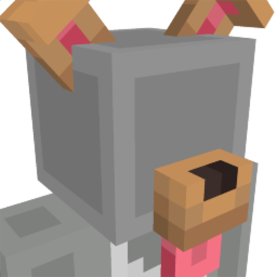 Dog Filter on the Minecraft Marketplace by Spark Universe