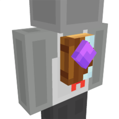 Wizard Book on the Minecraft Marketplace by Gamemode One