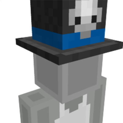 Top Hat on the Minecraft Marketplace by 57Digital