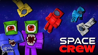 Space Crew HD Skin Pack on the Minecraft Marketplace by CupcakeBrianna