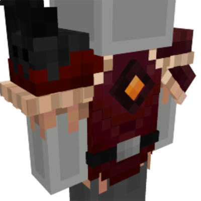 Demon Armor on the Minecraft Marketplace by GoE-Craft