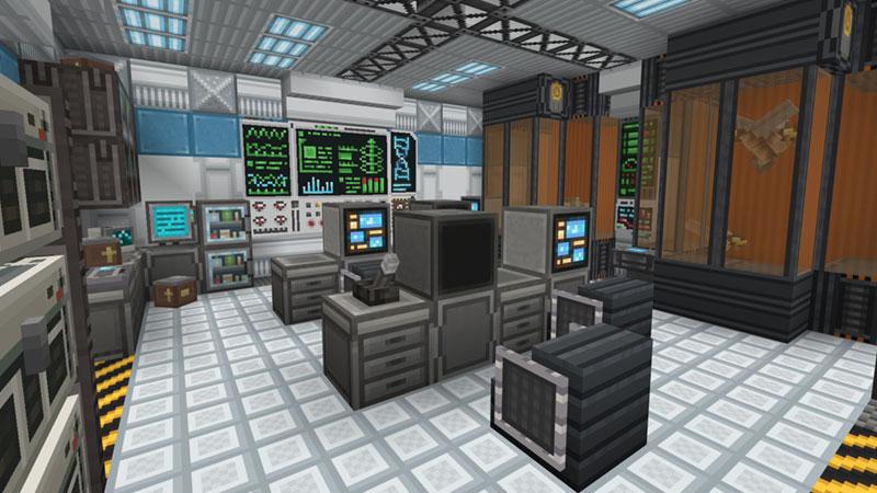 Star Odyssey: Beyond Space by Odd Block