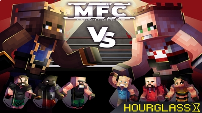 MFC on the Minecraft Marketplace by Hourglass Studios