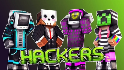 Hackers on the Minecraft Marketplace by 57Digital