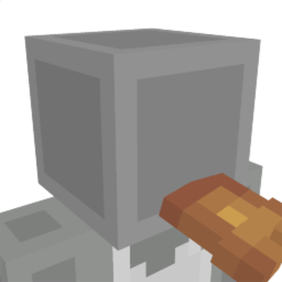 Toast on the Minecraft Marketplace by Ninja Squirrel Gaming