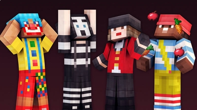 Circus on the Minecraft Marketplace by 57Digital