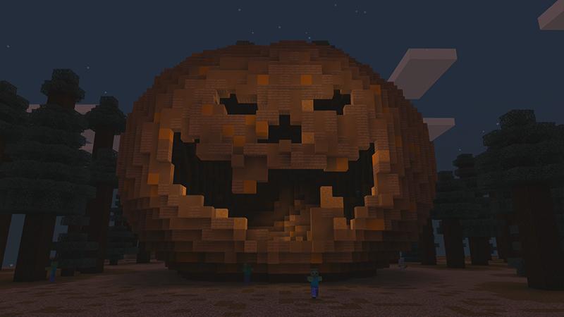 Skyblock Spooky by ChewMingo
