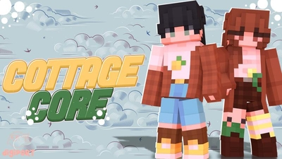 Cottagecore on the Minecraft Marketplace by DigiPort