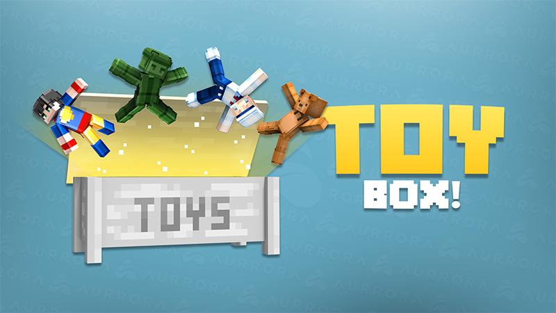 Toy Box!