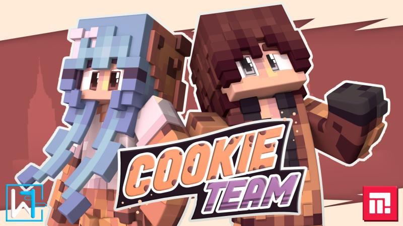Cookie Team on the Minecraft Marketplace by Waypoint Studios