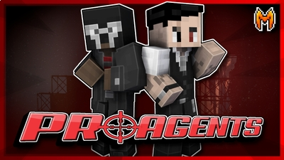 Pro Agents on the Minecraft Marketplace by Metallurgy Blockworks