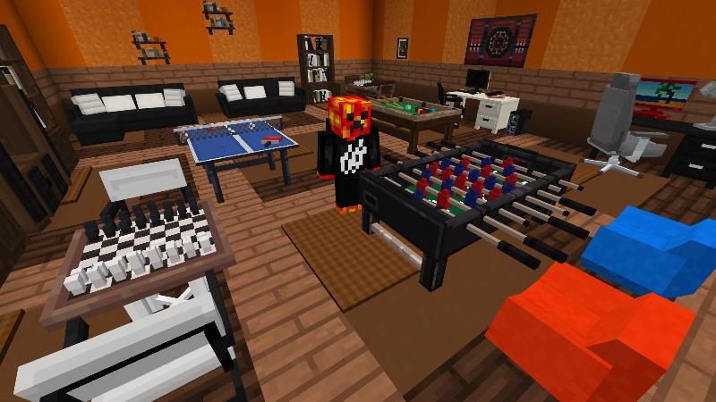 Modern Furniture Plus by Meatball Inc