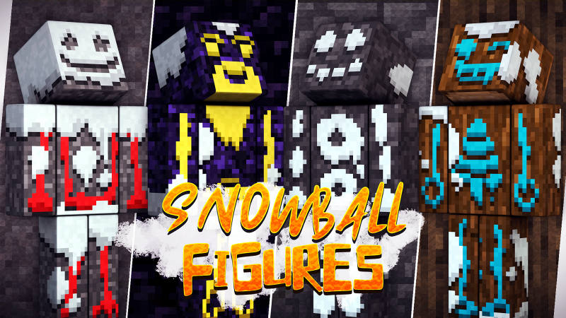 Play Snowball Figures