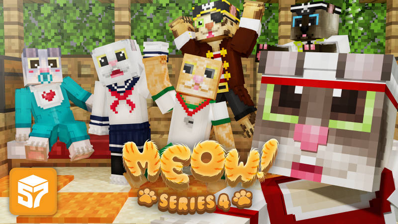 Play Meow! Series 4