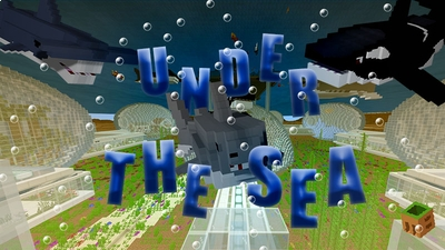 Under the Sea on the Minecraft Marketplace by MobBlocks
