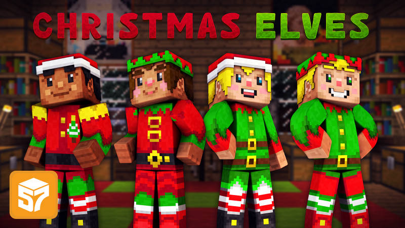 Play Christmas Elves