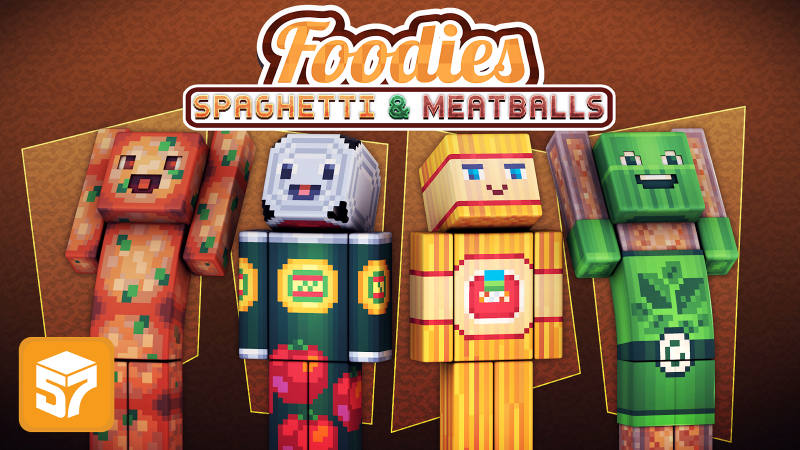 Play Foodies: Spaghetti & Meatballs