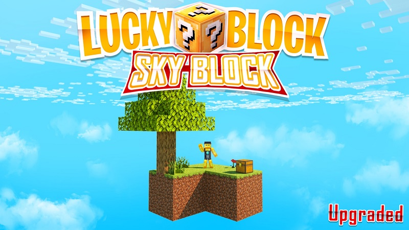 Classic Skyblock Ps4