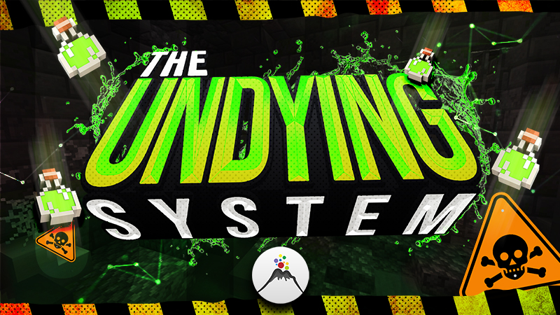 The Undying System on the Minecraft Marketplace by Volcano