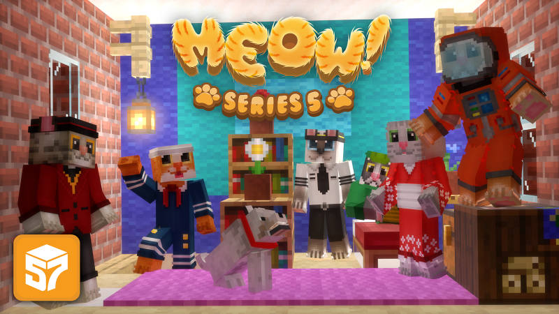 Play Meow! Series 5