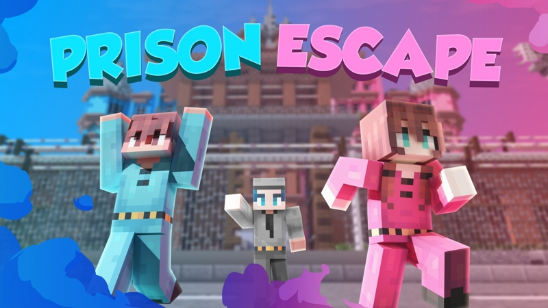Prison Escape on the Minecraft Marketplace by InPvP