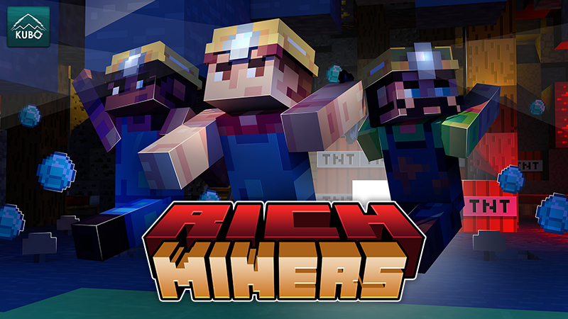 Rich Miners