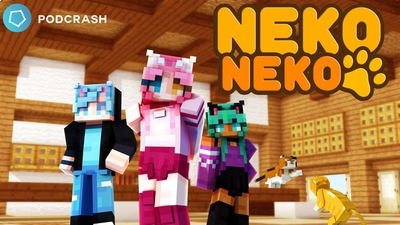 Neko Neko on the Minecraft Marketplace by Podcrash