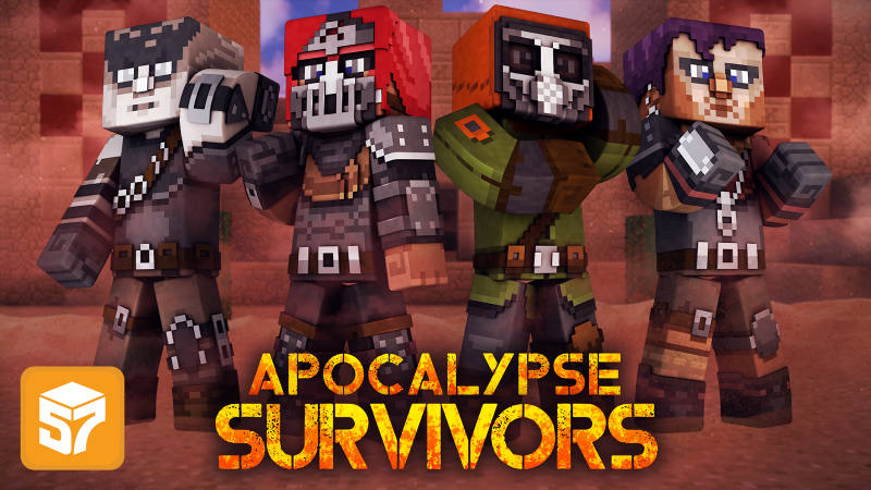 Play Apocalypse Survivors