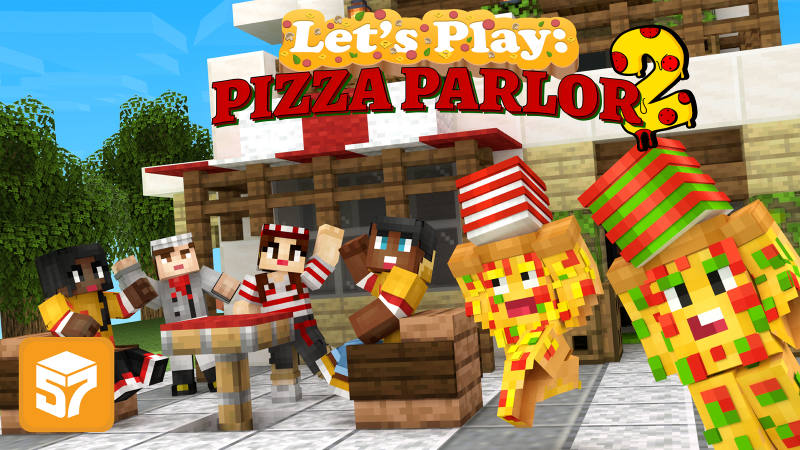Play Lets Play: Pizza Parlour 2