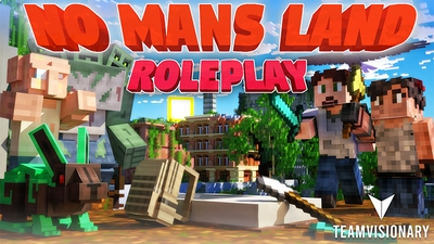 No Mans Land Roleplay on the Minecraft Marketplace by Team Visionary