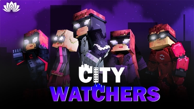 City Watchers HD on the Minecraft Marketplace by IriumBT