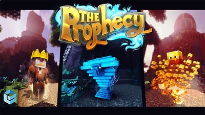 The Prophecy on the Minecraft Marketplace by Entity Builds