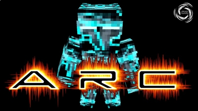 ARC on the Minecraft Marketplace by The World Foundry
