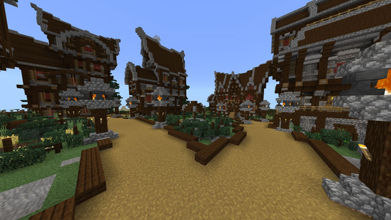Rockport Town by Impulse