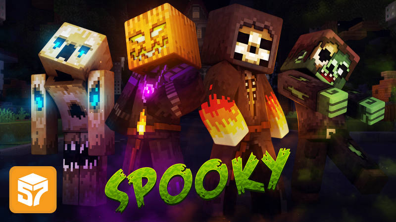 Play Spooky