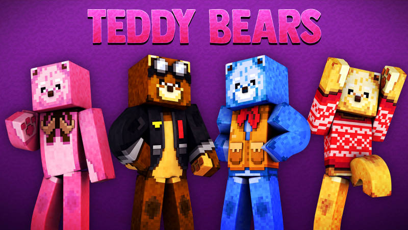 Play Teddy Bears