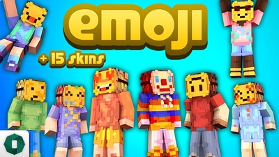 Emoji on the Minecraft Marketplace by Octovon