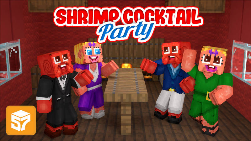 Play Shrimp Cocktail Party