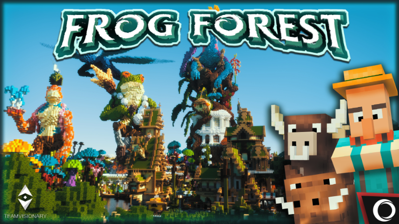 Frog Forest
