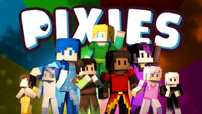 Pixies Skin Pack on the Minecraft Marketplace by InPvP