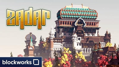 Zadar on the Minecraft Marketplace by Blockworks