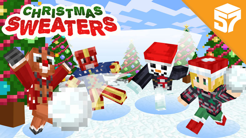 Play Exclusive: Christmas Sweaters