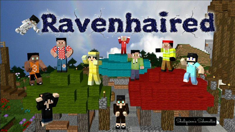 Minecraft Marketplace | RAZZLEBERRIES