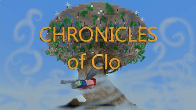 Chronicles of Clo on the Minecraft Marketplace by DeepwellBridge