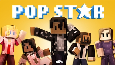 Popstar  Skin Pack on the Minecraft Marketplace by InPvP