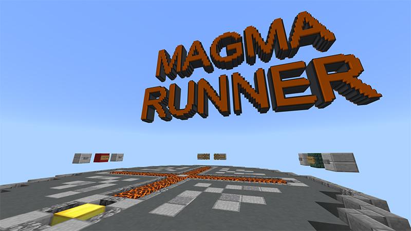 Magma Runner by Pathway Studios