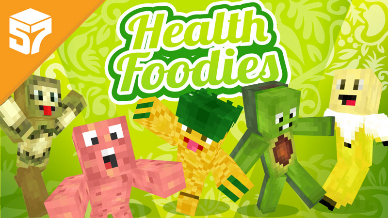 Play Health Foodies
